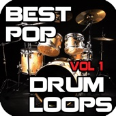 4 on the Floor Cool Drum Loop 125bpm