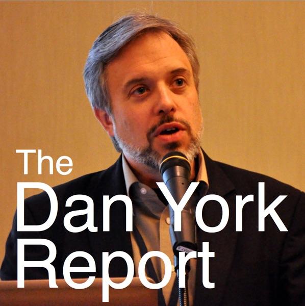 The Dan York Report