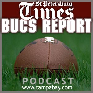 St. Petersburg Times Bucs Report