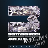 Dance the Pain Away (Basic Edits) [feat. John Legend] - Single