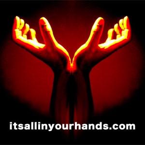itsallinyourhands.com