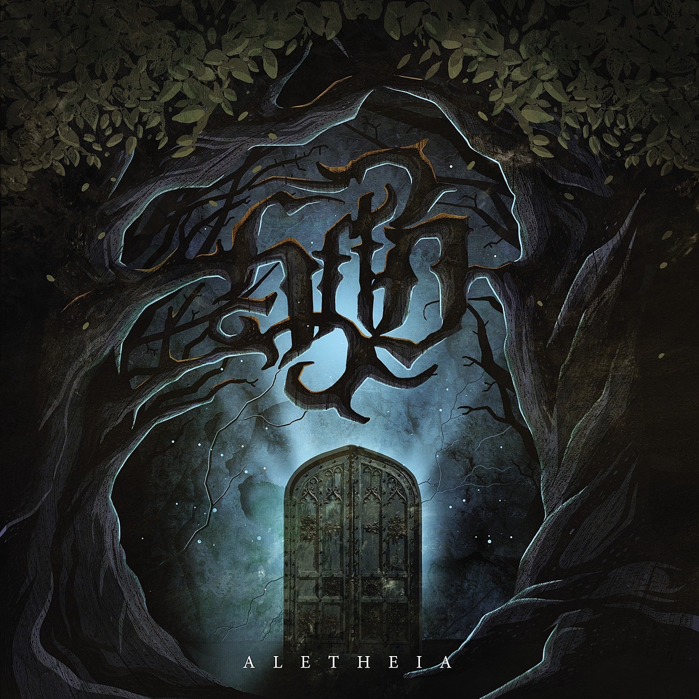 Hope For The Dying - Aletheia (2013)