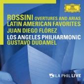 Escuchar música de La flor de la canela - Arranged By Juan Diego Flórez (Live) descargar canciones MP3