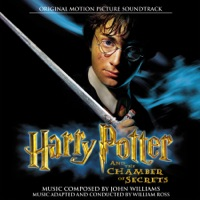 Harry Potter and the Chamber of Secrets - Official Soundtrack