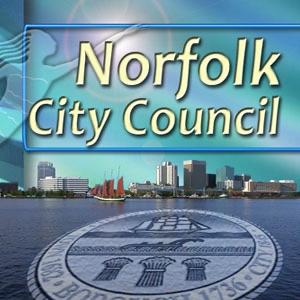 Norfolk City Council, Virginia-USA