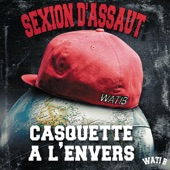 Casquette à l'envers (Radio Edit) - Single