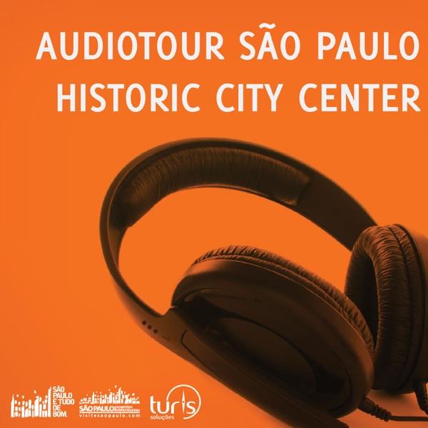 São Paulo Historic City Center Audiotour