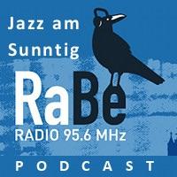 Jazz am Sunntig uf Radio RaBe - die Jazzsändig für Bärn! Mit Christian Schütz und Simon Petermann