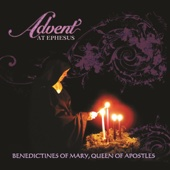 Benedictines of Mary, Queen of Apostles - Advent At Ephesus  artwork