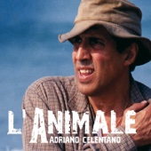 Adriano Celentano - L'animale artwork