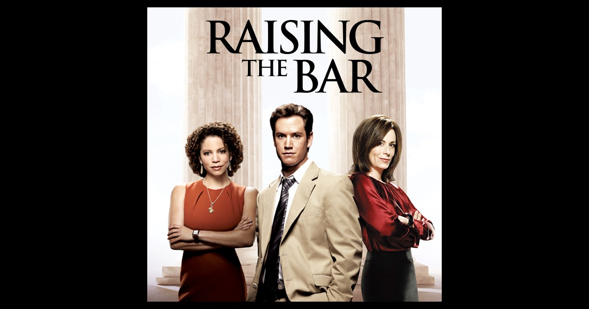 Raising the Bar, Season 2 on iTunes Raising The Bar