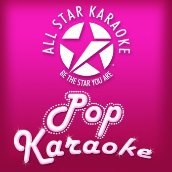 Karaoke (In the Style of Adele) – All Star Karaoke