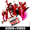 High School Musical 3: Senior Year (Audio + Video) [Original Motion Picture Soundtrack]