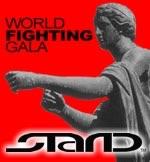 STAND:格闘技RADIO