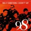 98� - Invisible Man