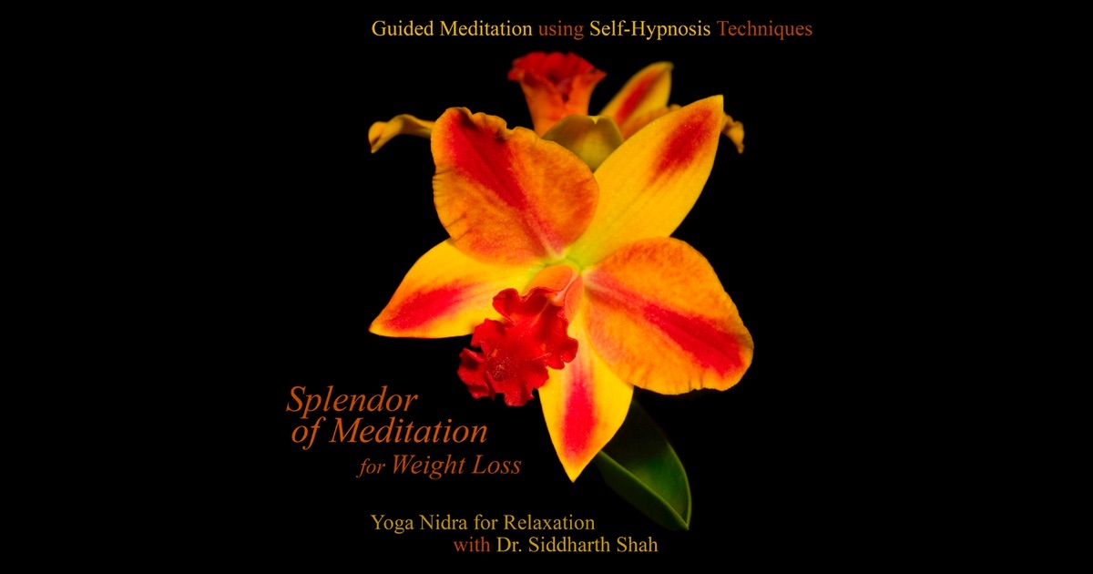 ... Loss With Dr. Siddharth Shah by Splendor of Meditation for Weight Loss