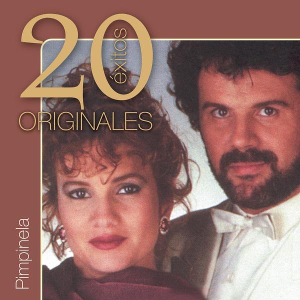 20 Éxitos Originales: Pimpinela