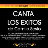 Canta Los Exitos De Camilo Sesto - Las Versiones Karaoke