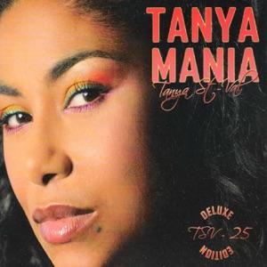 TANYA ST VAL - DARLING