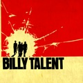 Billy Talent Fallen Leaves