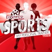 Kontor Sports - My Personal Trainer, Vol. 6