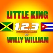 1, 2, 3 (Version Latino) - Single
