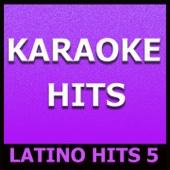 En La Ciudad de La Furia (In the Style of Soda Stereo) [Instrumental Backing Track]