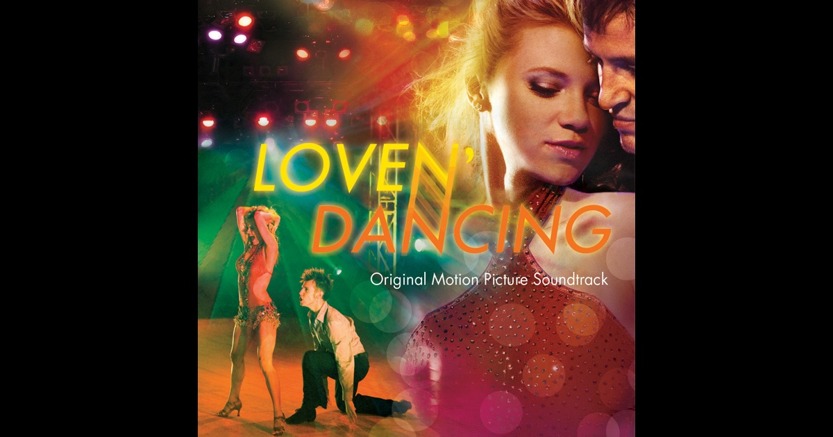 Love N' Dancing (Original Motion Picture Soundtrack) by ...