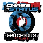 End Credits - Single cover art