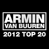Armin van Buuren's 2012 Top 20 cover art
