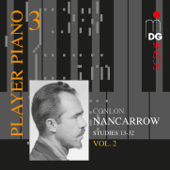 Nancarrow: Studies for Player Piano Vol. 2