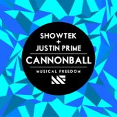 Cannonball - Single