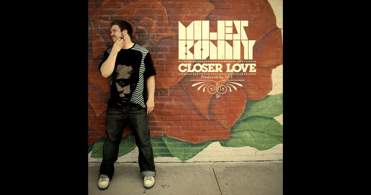 Miles Bonny on Amazon Music