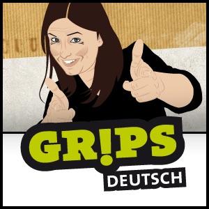 GRIPS Deutsch - ARD-alpha