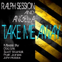 Angel - Take Me Away