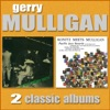 Too Marvelous For Words (Live) (1987 Digital Remaster)  - Gerry Mulligan