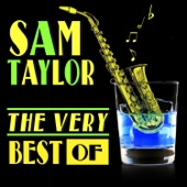 Sam Taylor - The Very Best Of artwork