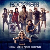 Rock of Ages - Official Soundtrack