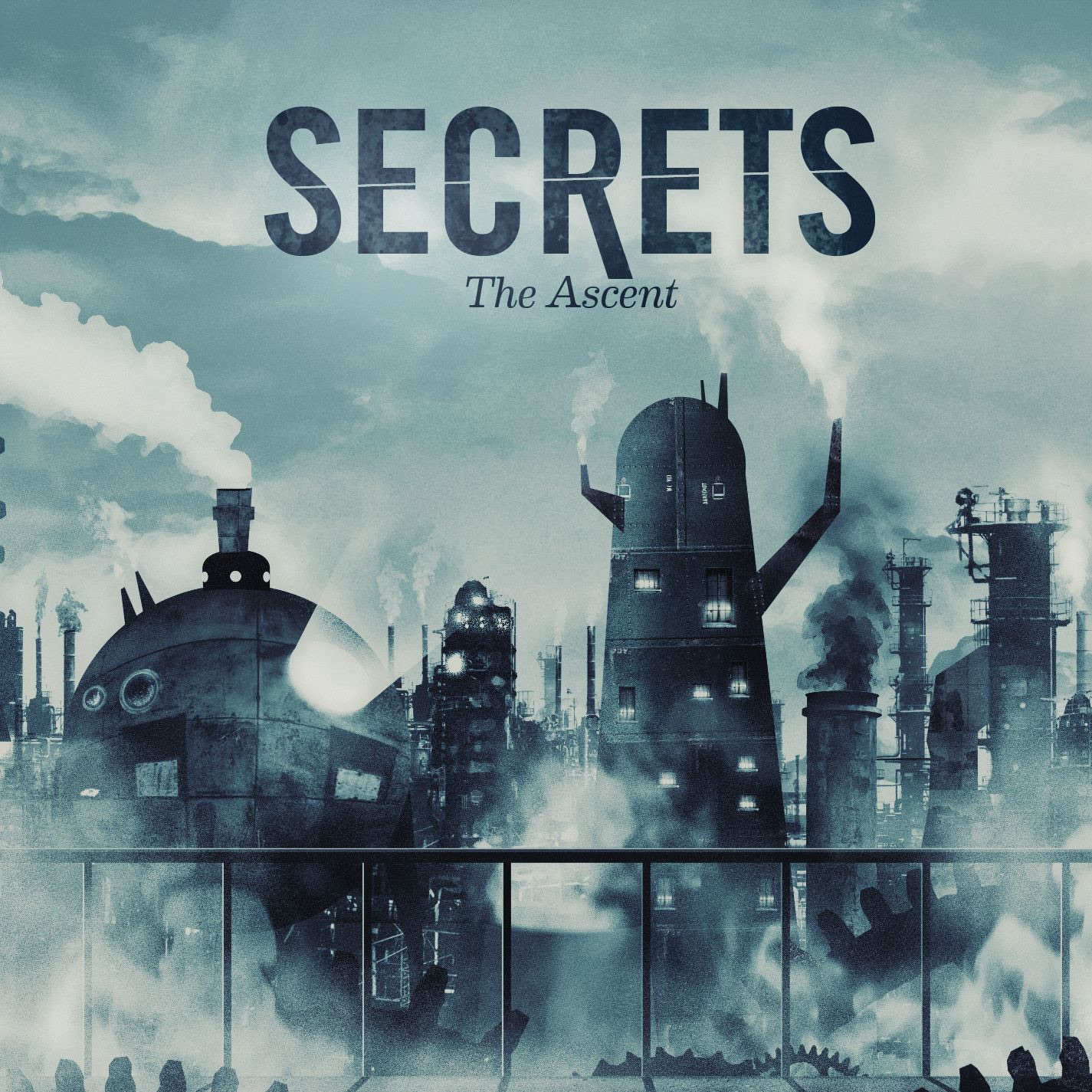 Secrets - The Ascent (2012)