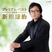 新沼謙治 プレミアム・ベスト2013