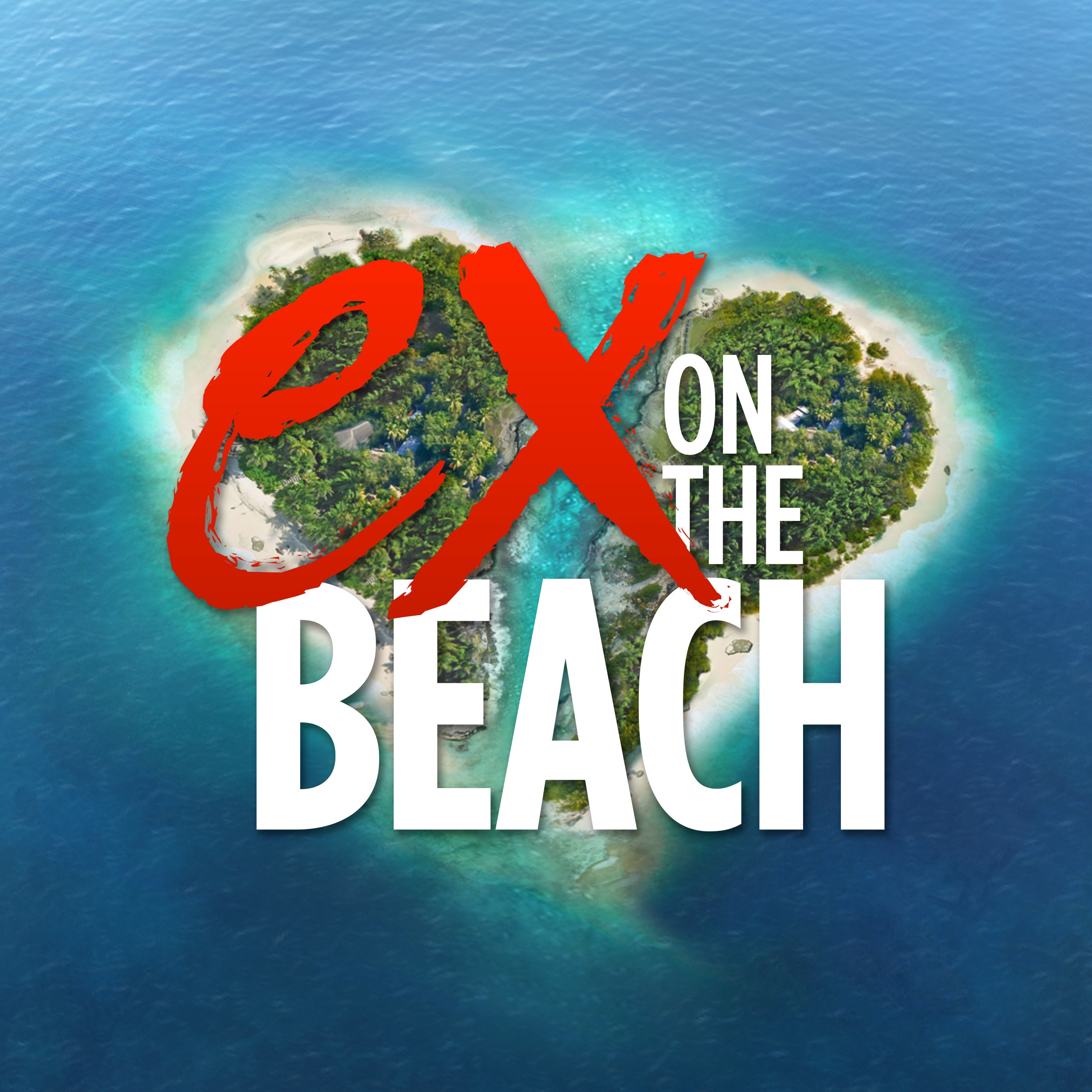 Ex On The Beach Watch Series