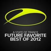 A State of Trance - Future Favorite Best of 2012 cover art