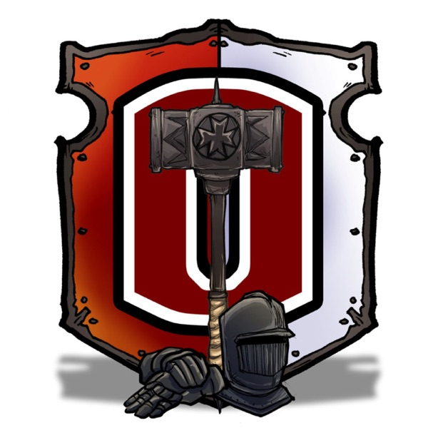 Ohiohammer - The 9th Age Podcast