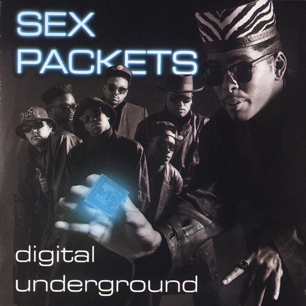 Sex Packets by Digital Underground