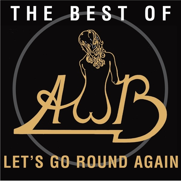 Cover art for Let's Go Round Again