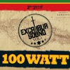 Buju Banton Presents Excalibur Sound, Vol. 1: 100 Watt ジャケット写真