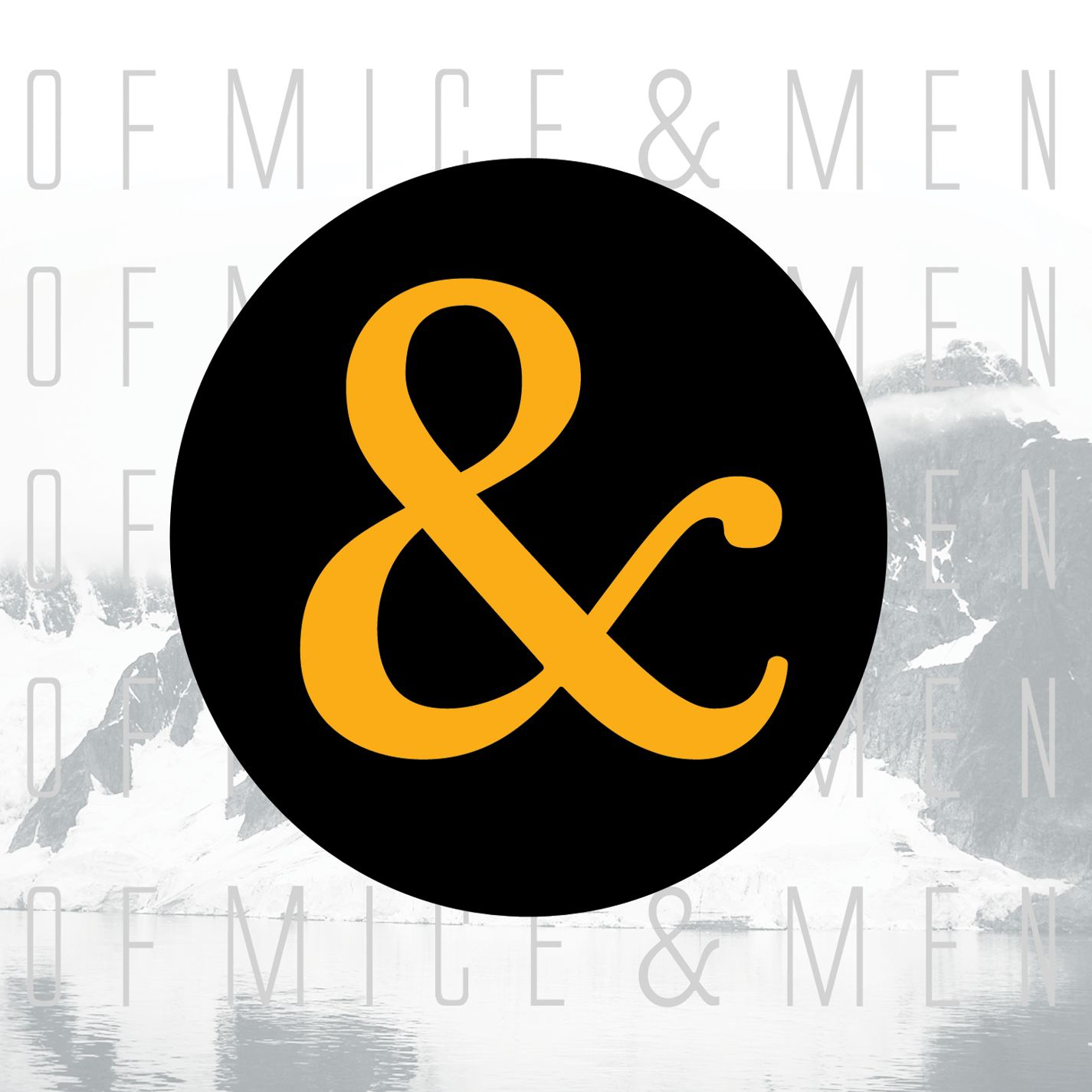 Of Mice & Men - Of Mice & Men (2010)