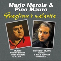 Guaglione 'e malavita - Mario Merola & Pino Mauro MP3 - wolbideathsden