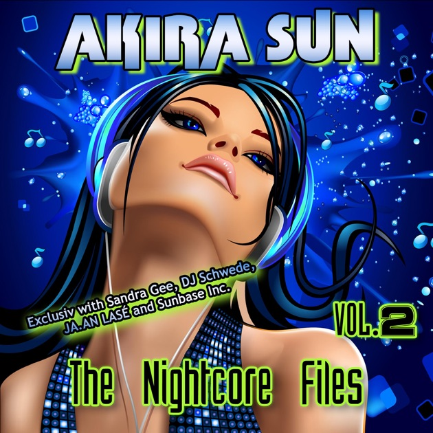 Ocean Girl (Nightcore) - Akira Sun