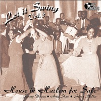 Picture of Let It Swing Vol. 3 - House In Harlem for Sale by Henry Allen & His Orchestra